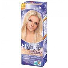 JOANNA Naturia Blond Rozjaśniacz Do Całych Włosów 4-5 tonów