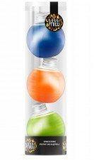 Farmona zestaw prezentowy Tutti Frutti olejki do kąpieli: gruszka, jeżyna, brzoskwinia 3 x 300ml (Data ważności 10/20)