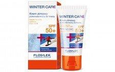 Floslek Winter Care Krem ochronny przeciwsłoneczny SPF 50+ 30ml (Data ważności 03/20)