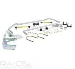 Stabilizatory Whiteline Honda Civic Type-R FN2 komplet