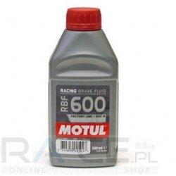 Płyn hamulcowy Motul RBF600