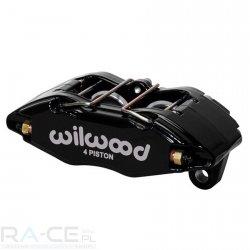 Zacisk 4 tłoczkowy Wilwood Forged DynaPro Honda Civic 262mm