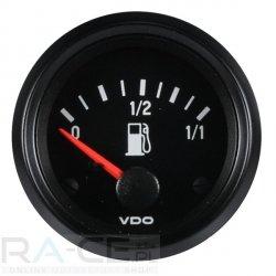 Wskaźnik poziomu paliwa VDO