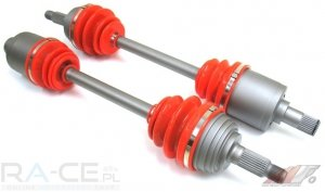 Sportowe półosie napędowe MFactory , Honda B-Series Civic 92-00 / Integra 94-00