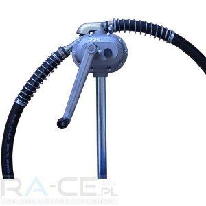 Pompa paliwa obrotowa na beczkę RRS