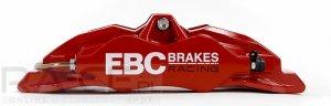 Zestaw hamulcowy BIG BRAKE KIT EBC BBK008RED/1