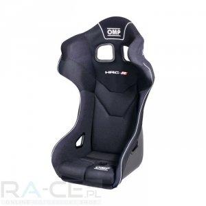 Fotel OMP HRC-R XL
