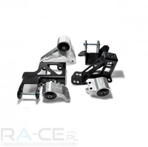Zestaw mocowania silnika i skrzyni Innovative Civic EG K20A swap