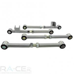 Regulowane wahacze tylne Whiteline Subaru Impreza GC8, GT, STI, WRX STI