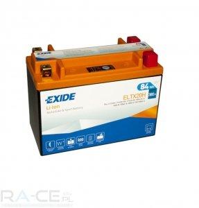 Akumulator sportowy Exide Li-Ion 20