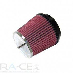 Filtr powietrza uniwersalny K&N 100 mm