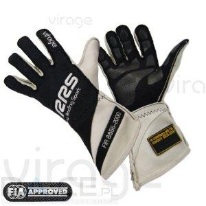 Rękawice RRS Virage 2 (FIA)