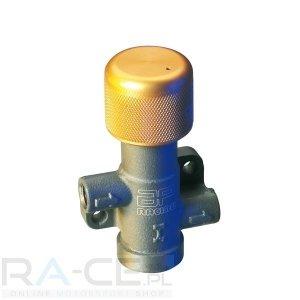 Korektor Ap Racing - pokrętło CP3550-14