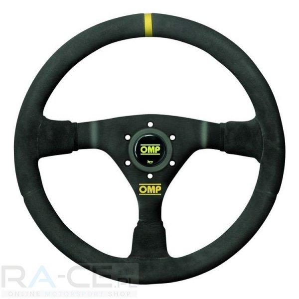 Kierownica OMP WRC zamsz