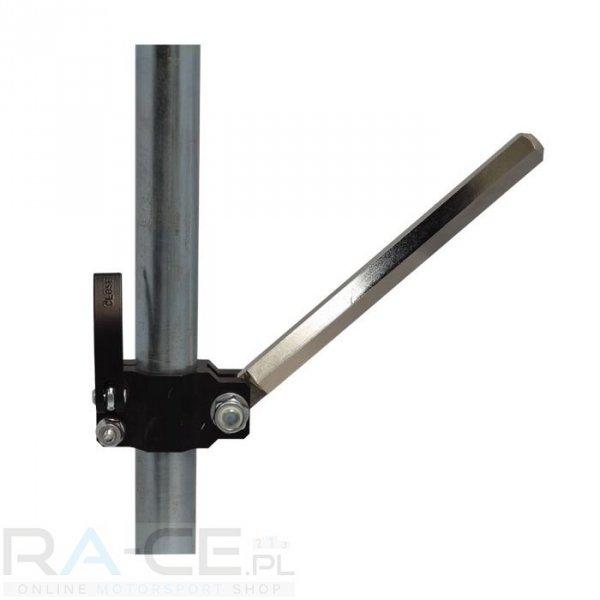 Sportowy podnośnik hydrauliczny EVOCORSE OFF CRK – trzpień 20 mm