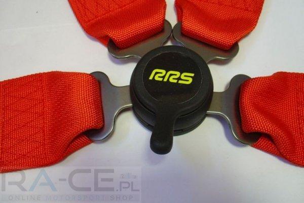 Pasy RRS EVO 4