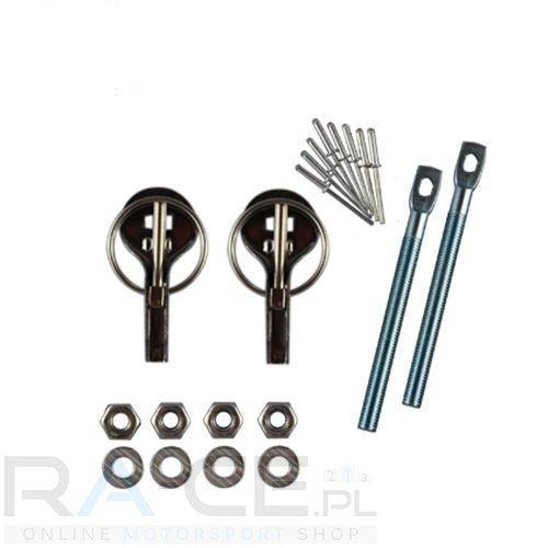 RRS, Zapinki kołkowe aluminiowe