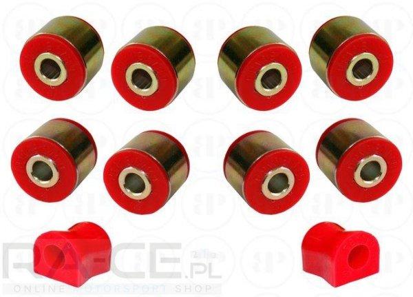 Alfa Romeo, Zestaw poliuretanowy tylnego zawieszenia, 016076B
