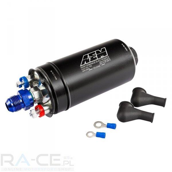 Pompa paliwa zewnętrzna AEM