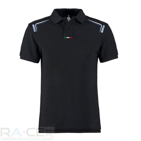 Koszulka polo Sparco Skid