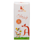 Pielęgnacyjny olejek dla dzieci i niemowląt 150ml - Alkemilla