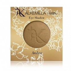 Cień do powiek Ambra 4g - satynowy - Alkemilla