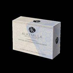 Mydło naturalne do demakijażu 100gr - Alkemilla