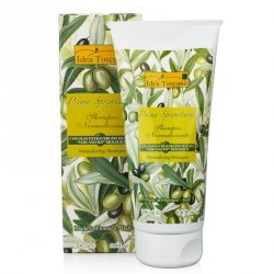Normalizujący szampon do włosów 200ml - Idea Toscana