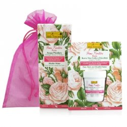 Pomysł na prezent: Płyn micelarny + Masło do twarzy - Idea Toscana