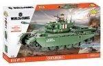 Cobi Klocki Klocki World Of Tanks Centurion I