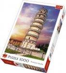 Trefl 1000 Elementów Wieża w Pizie