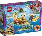 LEGO Polska Klocki Friends Na ratunek żółwiom