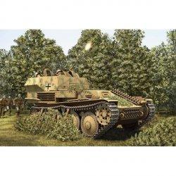 Hobby Boss German 2cm Flak 38 Pz.Kpfw 38