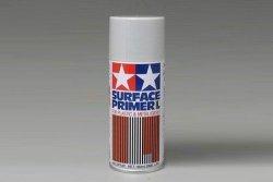 Surface Primer L Gray 180 ml Spray