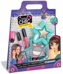 Clementoni Crazy Chic Gwiezdny makijaż