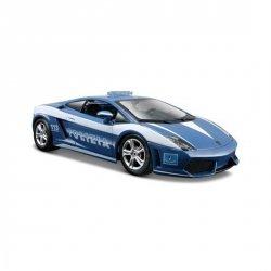 Maisto Model kompozytowy Lamborghini Gallardo Polizia
