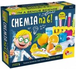 Chemia na 6! Mały Geniusz