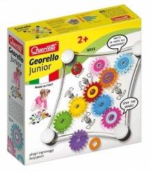 Quercetti Zestaw konstrukcyjny Georello Junior
