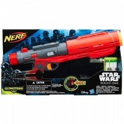 Hasbro SW S1 RP Shark Trooper deluxe blaster