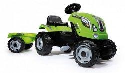 Smoby Traktor XL Zielony