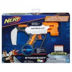 Hasbro Modulus wyrzutnie StockShot