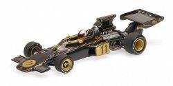 MINICHAMPS Lotus Ford 72 #11 Dave Walker USA GP 1972