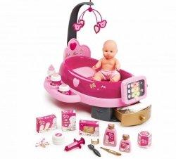 Smoby Baby Nurse Elektroniczna opiekunka