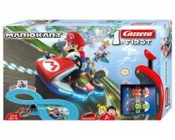 Carrera FIRST Mariokart