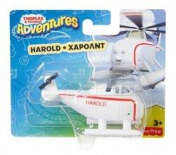 Fisher Price Metalowy helikopter Tomek i Przyjaciele Adventures - Harold