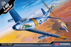 Academy USAF F-86F Korean War
