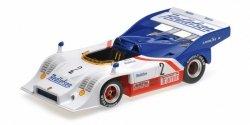MINICHAMPS Porsche 917/10 Willi Kauhsen Reacing Team #2 Willi Kauhsen Nurburgring Interserie 1974
