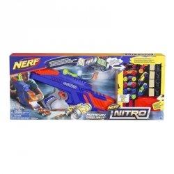 Wyrzutnia Nerf Nitro Motofury rapid rally