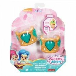 Mattel Shimmer i Shine Magiczne Bransoletki