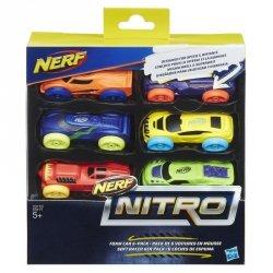 Hasbro Nerf Nitro Refill